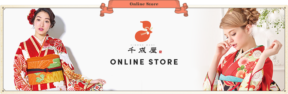 千成屋 ONLINE STORE