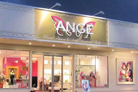 アニバーサリースタジオ ANGE